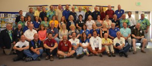 New Rotary group photo 1