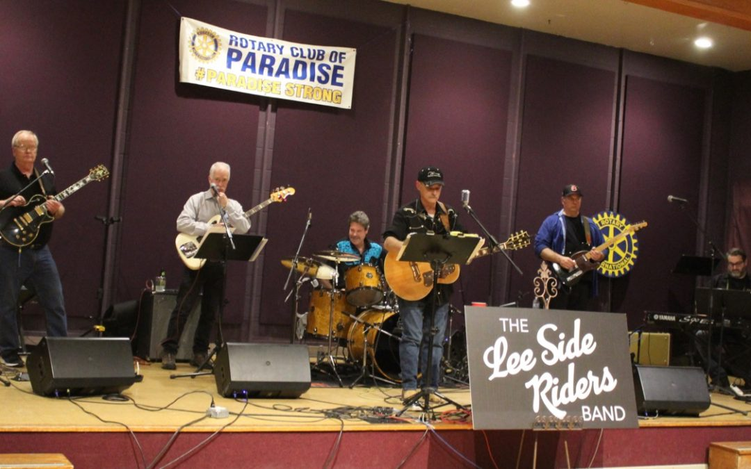 Paradise Rotary Crab Feed 2020: A Sold-Out Success